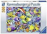 Ravensburger Underwater - Puzzle (500 piezas)