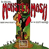 Monster Mash