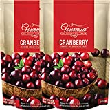 #5: Gourmia Dried Cranberry 400g(200x2)