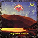 Nightshade Forests [Import allemand]