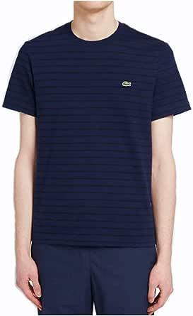 Lacoste T-Shirt Regular Fit TH4244 Navy ss19
