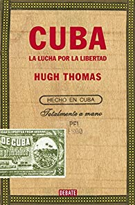 Cuba par Hugh Thomas
