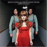 Songtexte von Jenny Lewis with The Watson Twins - Rabbit Fur Coat