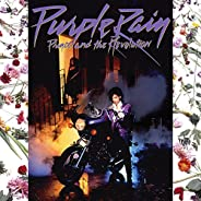 Purple Rain Remastered [Vinyl LP]