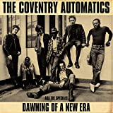 Dawning Of A New Era