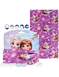 Pañuelo multiusos Frozen Disney Magic Snow