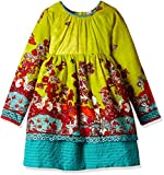 Biba Girls' Dress Suit (KW1709_green__3)