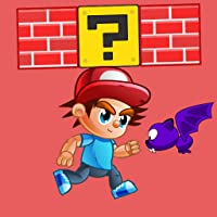 Super Luke Adventure Free