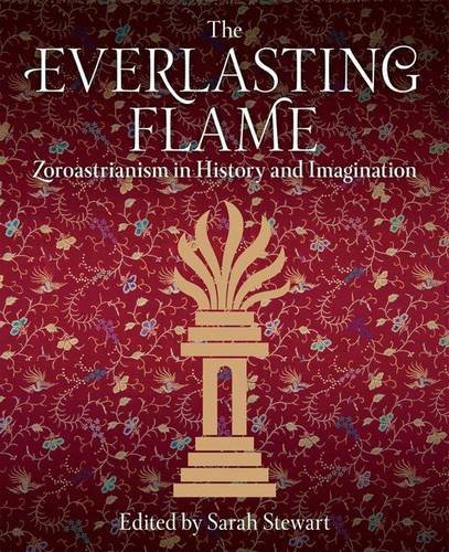 Everlasting Flame /Anglais (International Library of Historical Studies)