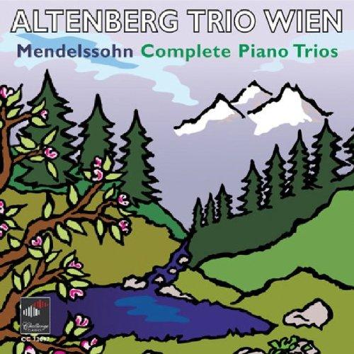 Preisvergleich Produktbild Piano Trios 1 & 2