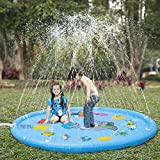 Kid Sprinklers Review and Comparison