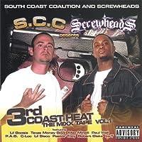 3rd Coast Heat: Vol. 1 [Explicit]