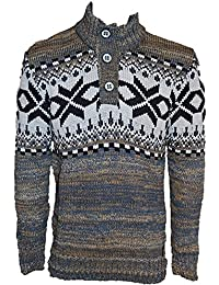 Carisma Men's Jumper