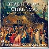 Traditional Christmas. Fine art and festive karols. Con 4 CD Audio