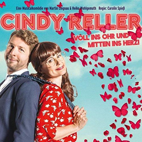 Cindy Reller - Voll ins Ohr und mitten ins Herz (Hilfe Ohr)