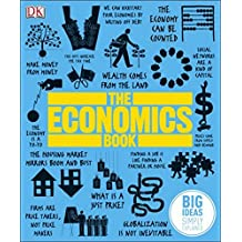 The Economics Book: Big Ideas (2012)