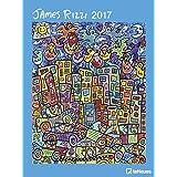 Kunstkalender 2017 - Kunstkalender 2017, Posterkalender, Pop Art, Wandkalender - 48 x 64 cm