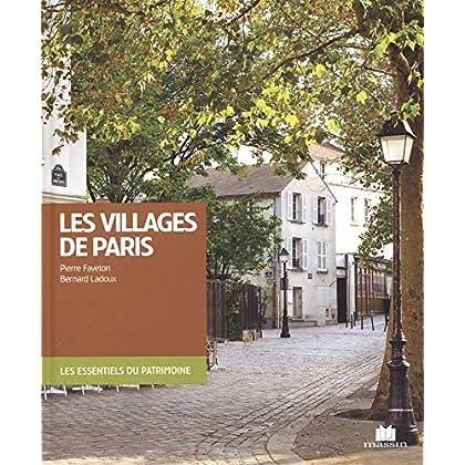 Les villages de Paris