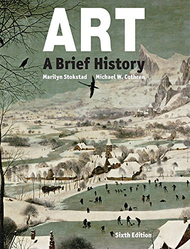 Art:A Brief History