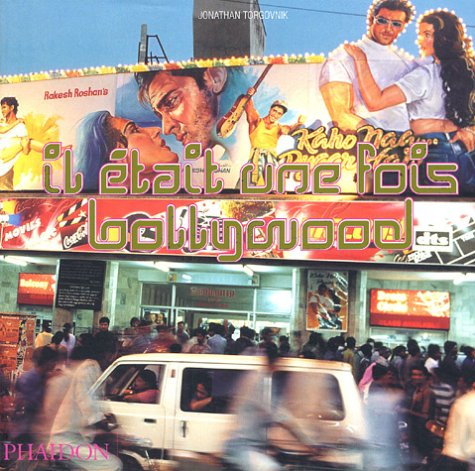 Il était une fois Bollywood : Voyage dans l'industrie cinématographique indienne et sa culture