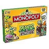 Monopoly Plants vs. Zombies