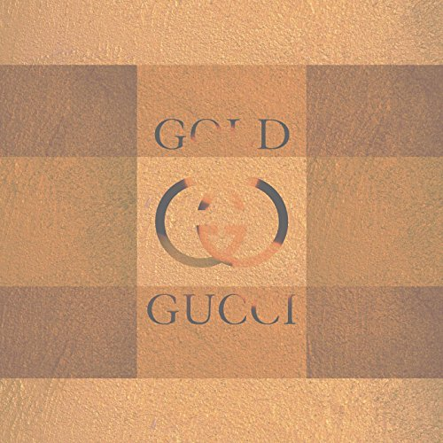 Gold Gucci [Explicit]