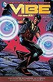Image de Justice League of America's Vibe Vol. 1: Breach (The New 52)