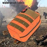 Erste Hilfe Tasche, Outdoor Survival Militärische Erste Hilfe Tasche Klettern Emergency Medical Pouch preisvergleich bei billige-tabletten.eu