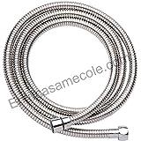 OXEN  100081 - Flexo (acero inox, diámetro 14 mm)