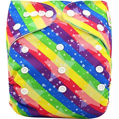 ohbabyka-regolabile-unisex-bambino-panno-pannolini-con-1pc-panno-scamosciato-tasca-interna