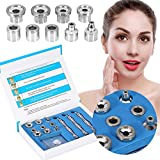 Best Microdermabrasion Machines - Diamond Microdermabrasion Exfoliation System Massage Multifunction Facial Machine Review