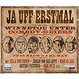 Ja Uff Erstmal - Winnetou Unter Comedy-Geiern