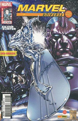 Marvel Universe, Hors série N° 12 : Silver Surfer : Renaissance