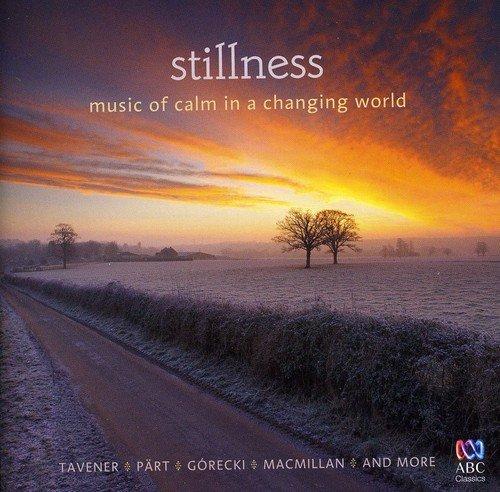Stillness:Music of Peace Refle