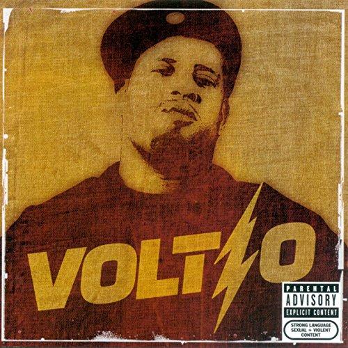 Voltio [Explicit]