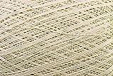 Häkelgarn 100 Gründl Wolle Baumwolle 100 g Farbe 103