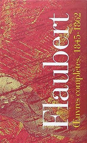 Œuvres complètes II, III: (1845-1862)