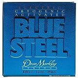 Dean Markley 2556A REG-7 Blue Steel Electric 7-string, regular