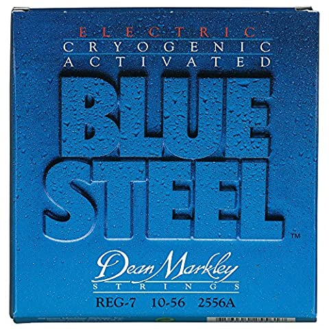 Dean Markley dm-2556a-reg électrique 7cordes