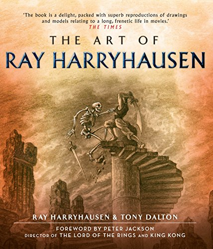 Art of Ray Harryhausen