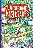 """Afficher """"La Cabane à étages n° 1 La Cabane à 13 étages"""""""