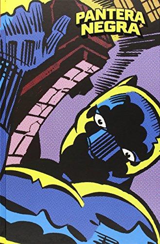 Pantera negra editado por Panini / marvel