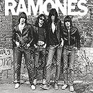 Ramones/40th Anniv Édition