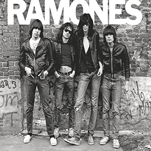 Ramones/40th Anniv Édition