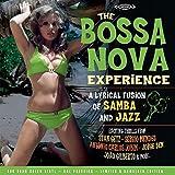 The Bossa Nova Experience A Lyrical Fusion Of Samba And Jazz - Vinyle Vert 180 Grammes