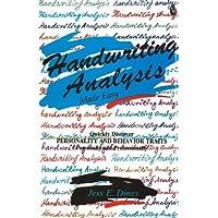 Handwriting Analysis: Made Easy