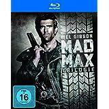 Mad Max 1-3