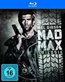 DVD Cover 'Mad Max 1-3 [Blu-ray]