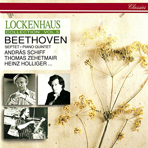 ... Beethoven: Septet in E Flat Ma.