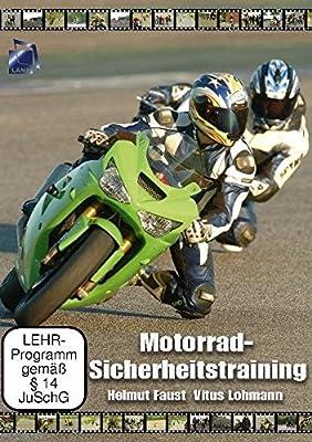 Motorrad-Sicherheitstraining (DVD)